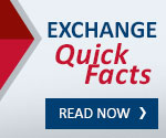 Quick Facts about Exchange