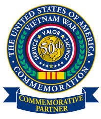 The Exchange honors the sacrifices made by our Vietnam Veterans