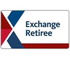Check out all the resources available to our Exchange Retirees