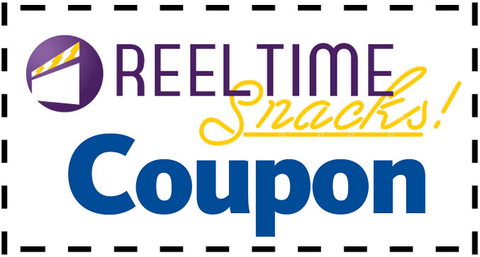 Reel Time Coupon